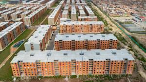 Ferias de vivienda en Bogotá - Foto: Secretaría de Hábitat