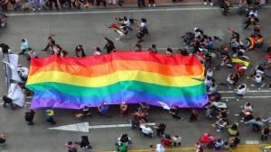 Marcha por la Igualdad - Foto: Secretaría de Integración Social