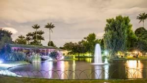 Noche cultural. Foto: Jardín Botánico de Bogotá