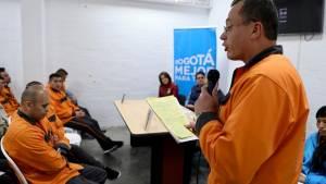 Foto: Secretaría de Seguridad