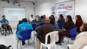 Foto: Alta Consejería TIC