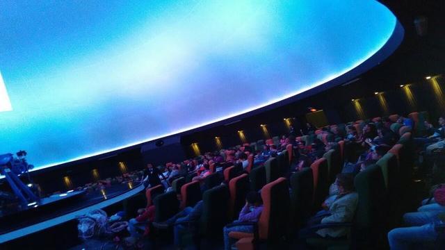 Foto: Planetario de Bogotá