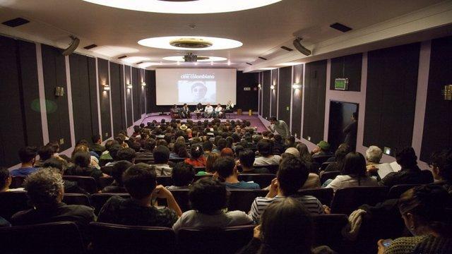 Cinemateca - Foto: Cinemateca Distrital