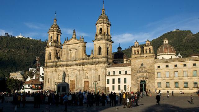 Catedral Primada - Foto: IDT