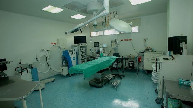 Equipamiento salud oral - Foto: Alcaldía Mayor - Diego Bautista