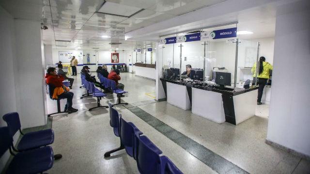 Hospital - Foto: Secretaría de Salud