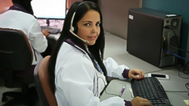 Línea Púrpura: línea de orientación y atención psicosocial. Tel 018000112137