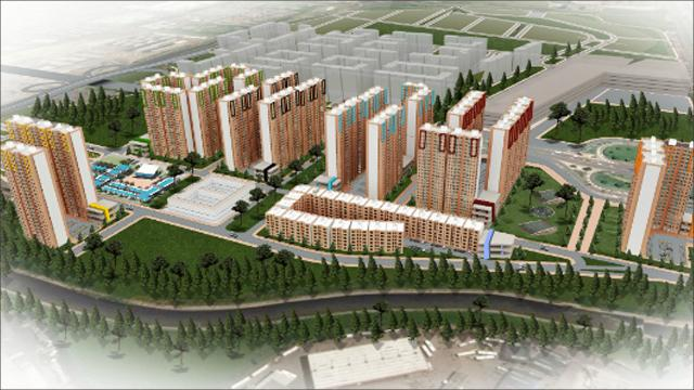 Mediante dos planes parciales de desarrollo, se construirán más de 4 mil viviendas en Bogotá