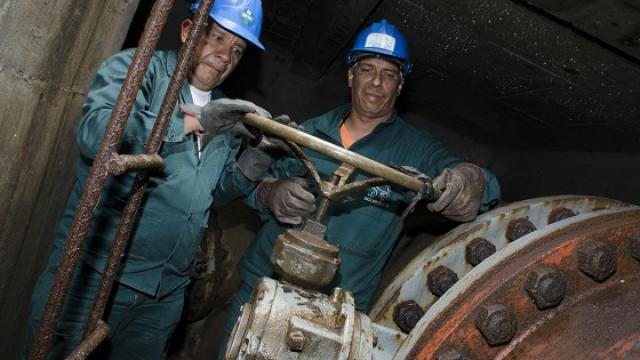 Empresa de Acueducto y Alcantarillado de Bogotá