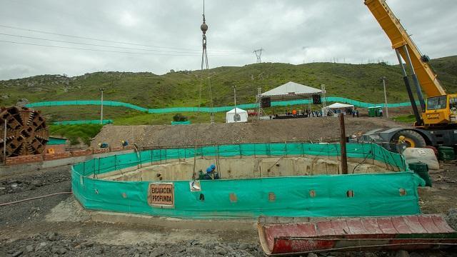 Adjudicada construcción de la Estación Elevadora Canoas para sanear el Río Bogotá