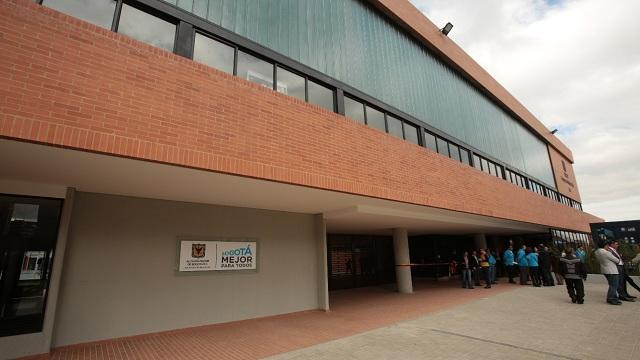 La Felicidad: el nuevo colegio de Fontibón