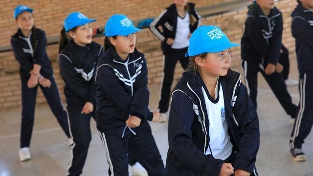 El proyecto Tiempo Escolar Complementario es una estrategia pedagógica que busca mejorar la calidad de la educación.