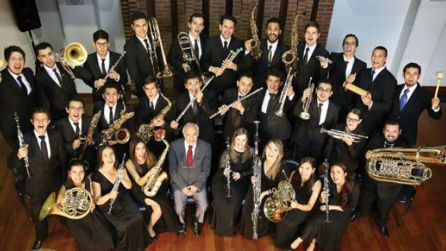 Convocatoria juvenil de la OFB - Foto:OFB. Banda Filarmónica Juvenil