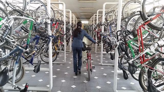 Foto: TransMilenio