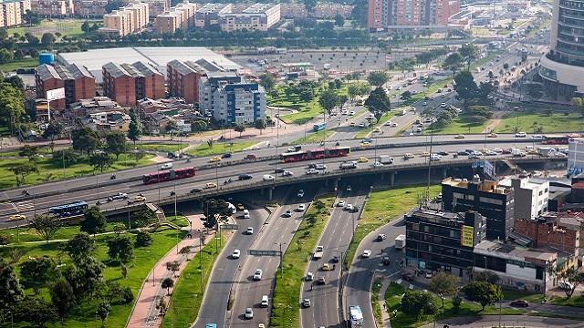 Bogotá. Foto: Alcaldía Mayor