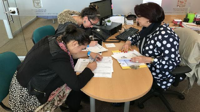 Convocatoria de empleo para mujeres - Foto: bogota.gov.co