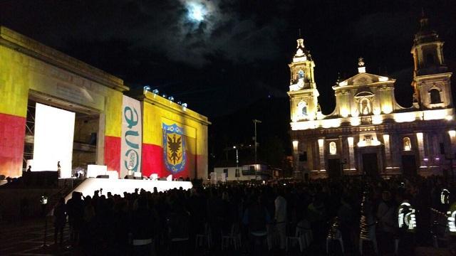 Bogotá turismo - FOTO: Prensa IDT