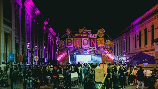 Foto: Bronx Distrito Creativo