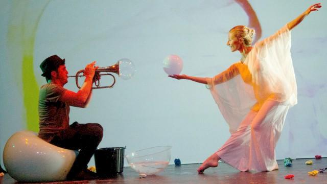 Conozca la programación de septiembre de Teatro El Parque - Foto:Idartes