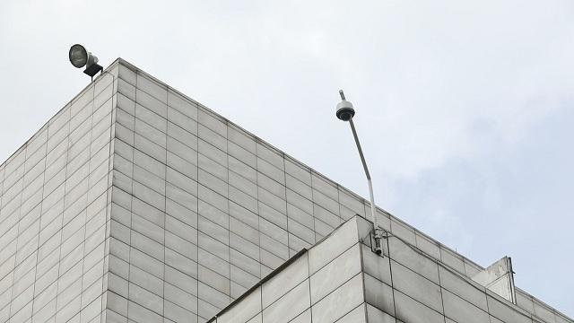 Cámaras Centros Comerciales - FOTO: Prensa Secretaría de Gobierno