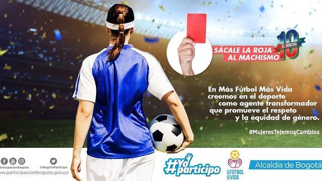 Campaña machismo - FOTO: Consejería de Comunicaciones