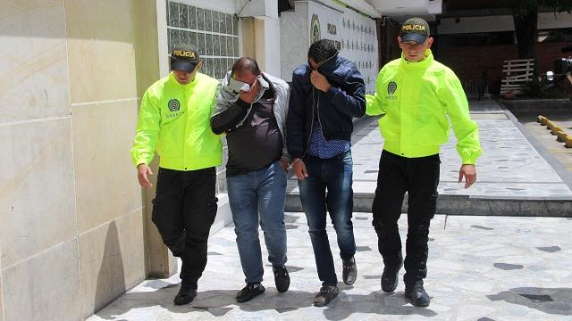 Los Chamacos - FOTO: Prensa Mebog