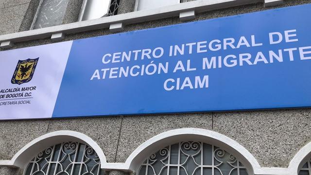 Centro de Atención al Migrante ha atendido a 710 personas desde su apertura