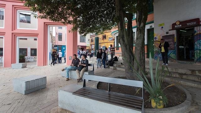 Chorro de Quevedo - Foto: Carlos Lema
