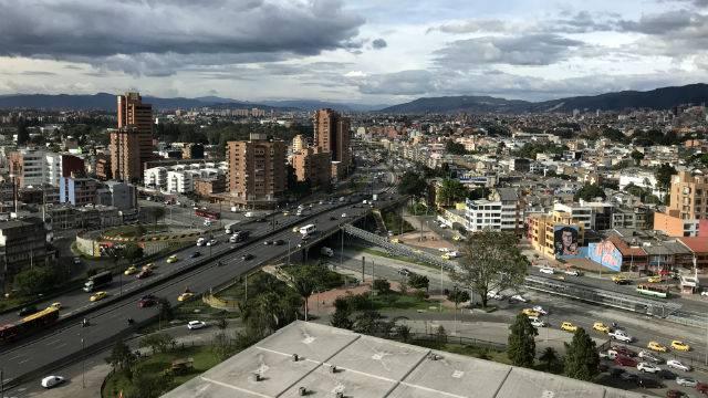 Distrito radica el POT para el desarrollo de Bogotá de los próximos 12 años
