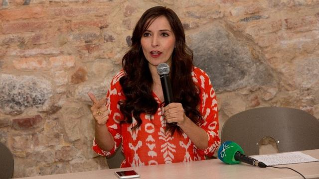 Clara Lucía Sandoval tendrá el reto de continuar con los logros que dejó su antecesora - Foto: IDPYBA