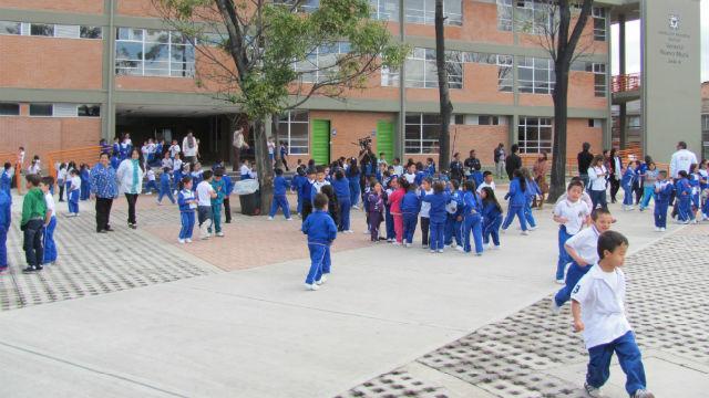 Colegio Venecia Nuevo Muzú