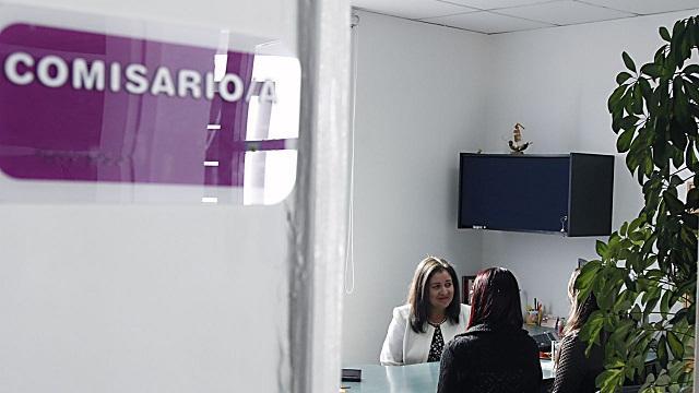 Comisarías de Familia en Bogotá -  Foto: Prensa Integración Social