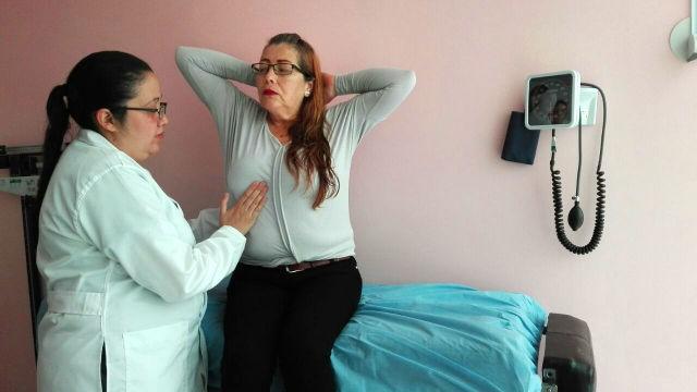 Consultorio Rosado - Foto: Secretaría de Salud