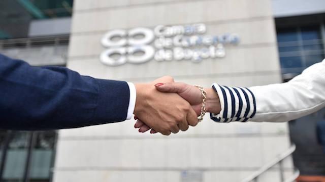 Asesoría empresarial - Foto: Cámara de Comercio de Bogotá