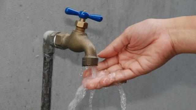 Cortes de agua en Ciudad Bolívar - FOTO: Consejería de Comunicaciones