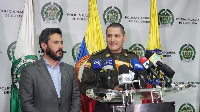 Distrito  rechazó los hechos vandálicos en movilizaciones