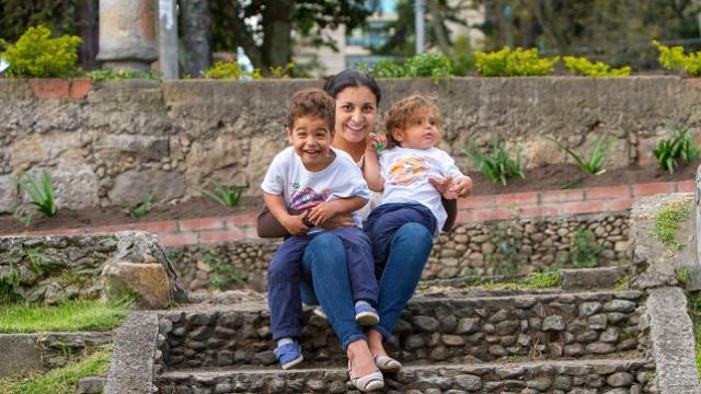 Día de la Madre - FOTO: Consejería de Comunicaciones