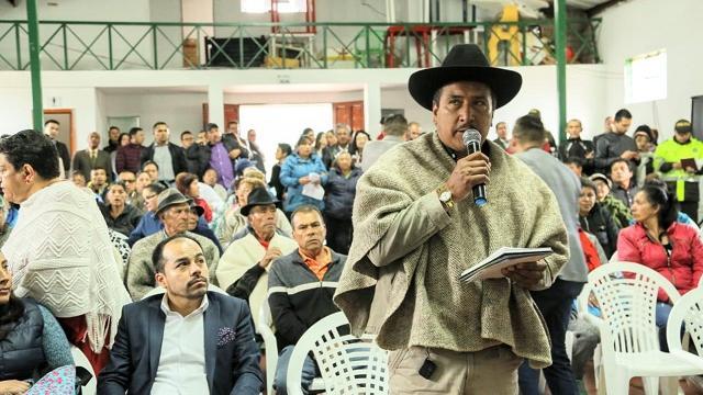 Encuentros Usme - FOTO: Prensa Secretaría de Gobierno