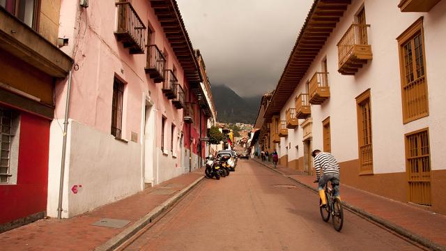 Servicios públicos de casas de interés cultural podrán equipararse a estrato 1 - Foto: Alcaldía Bogotá