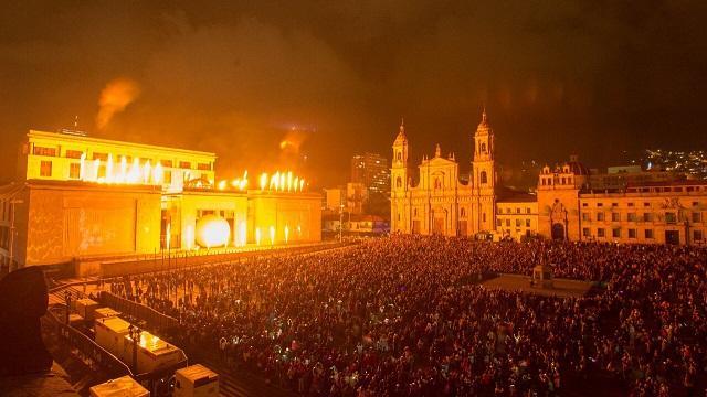 Eventos Bogotá 2017 - Foto: Comunicaciones Alcaldía Bogotá / Andrés Sandoval