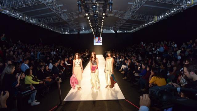 Semana de la Moda - FOTO: Prensa CCB