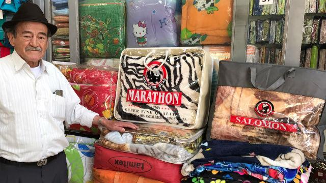 Feria Amor y Amistad - Foto: IPES
