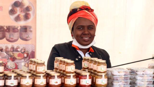 Feria de Emprendimiento Social - Foto: Secretaría de Desarrollo Económico