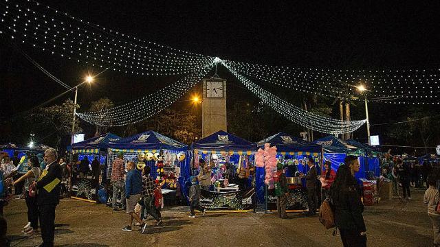 Feria Navideña - Foto: IPES