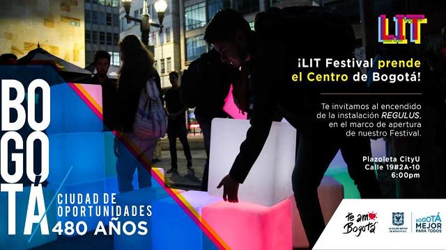 Llega el LIT Festival 2018