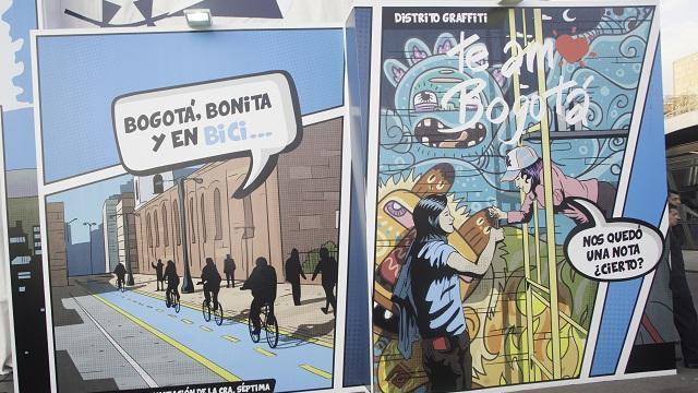 Feria del Libro de Bogotá 2017 - Foto: Comunicaciones Alcaldía Bogotá / Diego Bauman