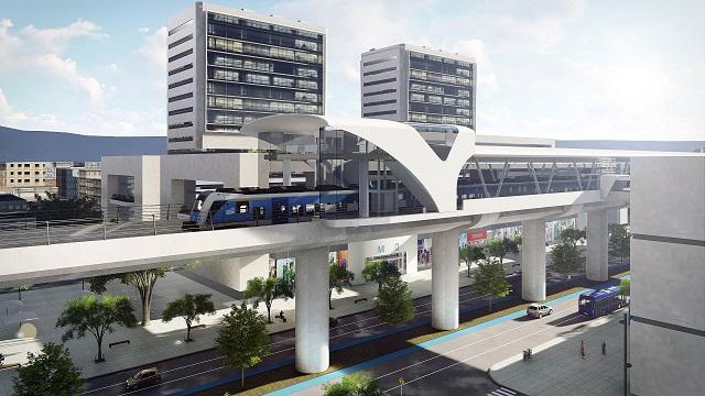Metro de Bogotá - Foto: Render Empresa Metro