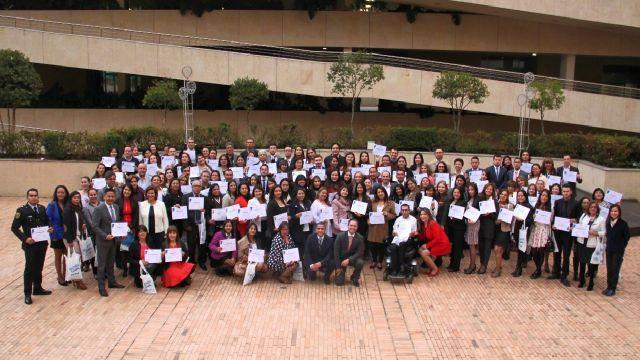 Capacitados 3.684 servidores en integridad, transparencia y servicio a la ciudadanía - Foto: Alcaldía Mayor de Bogotá