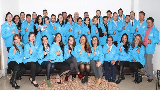Grupo RIT - Foto: Secretaría de Hacienda