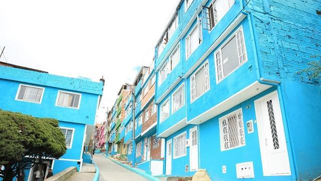 Habitarte - FOTO: Secretaría de Hábitat